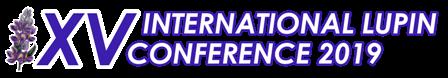 INTERNATIONAL LUPIN CONFERENCE